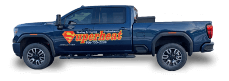 Bill's Superheat, Inc.